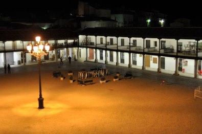 plazanoche